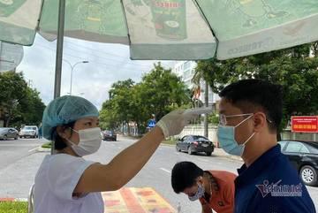 Phát sinh ổ dịch phức tạp, Hải Dương đề nghị Bộ Y tế hỗ trợ khẩn cấp