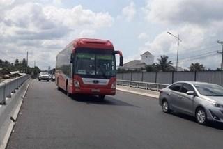 Ministry invests in repair of highways in Mekong Delta