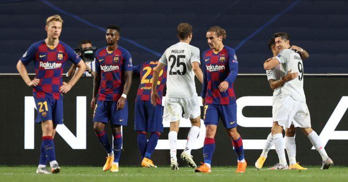 Thiago ký 4 năm Liverpool, Barca bán tất