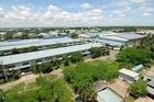 Cụm công nghiệp Thọ Nguyên sẽ thu hút công nghiệp hỗ trợ ngành dệt may