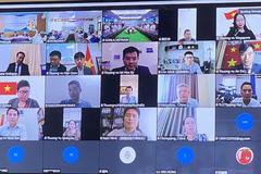 Giao thương trực tuyến tìm đường xuất khẩu nhãn Lạng Sơn