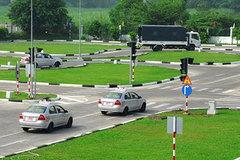 Phòng dịch Covid-19, Bắc Ninh dừng sát hạch lái xe 20 ngày