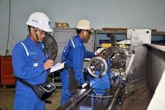 Cơ hội cho doanh nghiệp CNHT ngành cơ khí