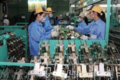 Rộng đường cho doanh nghiệp công nghiệp hỗ trợ phát triển