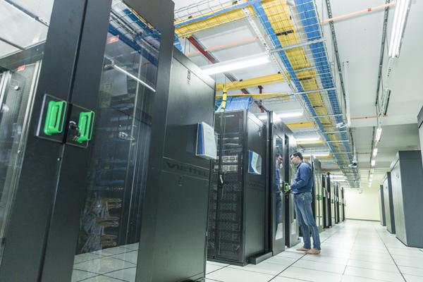 Viettel đạt 2 chứng chỉ uy tín thế giới về trung tâm dữ liệu