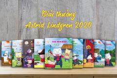 Trọn bộ sách Nobel dành cho văn học thiếu nhi có mặt tại Việt Nam