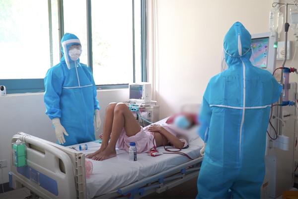 Ca tử vong thứ 27 do Covid-19 tại Việt Nam