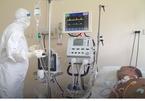 15 bệnh nhân Covid-19 rất nặng, tiên lượng tử vong