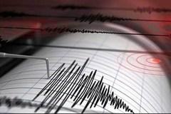 Another earthquake happens in Son La's Moc Chau district