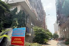 """TP.HCM: Đội quản lý trật tự xây dựng đô thị sẽ """"kiêm"""" quản lý vệ sinh môi trường"""