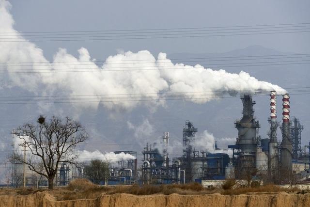 Nhật, Hàn thoái lui, Trung Quốc vẫn quyết đầu tư vào các dự án điện than