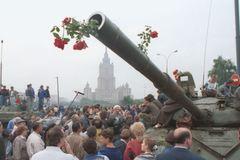 Lý do thất bại của cuộc 'chính biến' năm 1991 ở Liên Xô