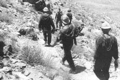 Những năm tháng khó khăn của KGB tại Afghanistan