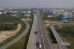 Bộ GTVT đồng ý mở rộng cao tốc TP.HCM- Long Thành lên 10 làn xe
