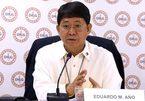 Bộ trưởng Nội vụ Philippines tái mắc Covid-19 sau 5 tháng