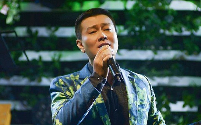 Ca sĩ Tuấn Phương đã qua cơn nguy kịch