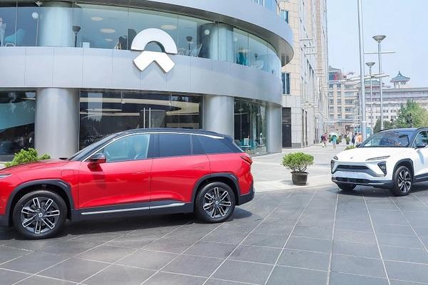 Ô tô Trung Quốc đắt khách trở lại sau đỉnh dịch Covid-19
