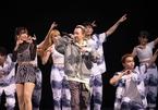 Ca khúc mới của Binz và Min gây sốt với công nghệ thực tế ảo