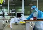 Bệnh nhân Covid-19 nặng ở Bắc Giang diễn biến xấu