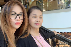 Chân dung người mẹ của Cẩm Ly, Hà Phương và Minh Tuyết
