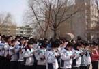 'Xưởng' luyện thi có hàng trăm học sinh đỗ ĐH hàng đầu thế giới