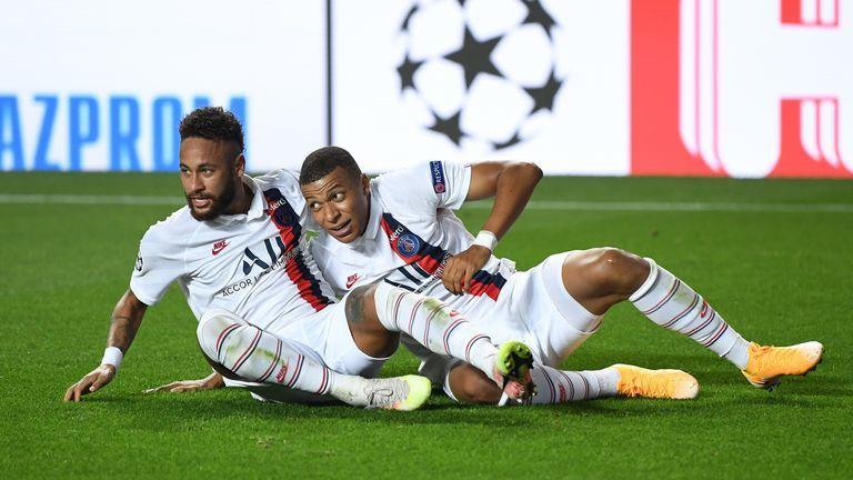 PSG vs RB Leipzig: Tỏa sáng tiếp đi Neymar