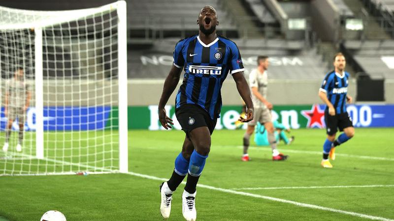 Lukaku lập kỳ tích, Inter thổi bay Shakhtar để vào chung kết