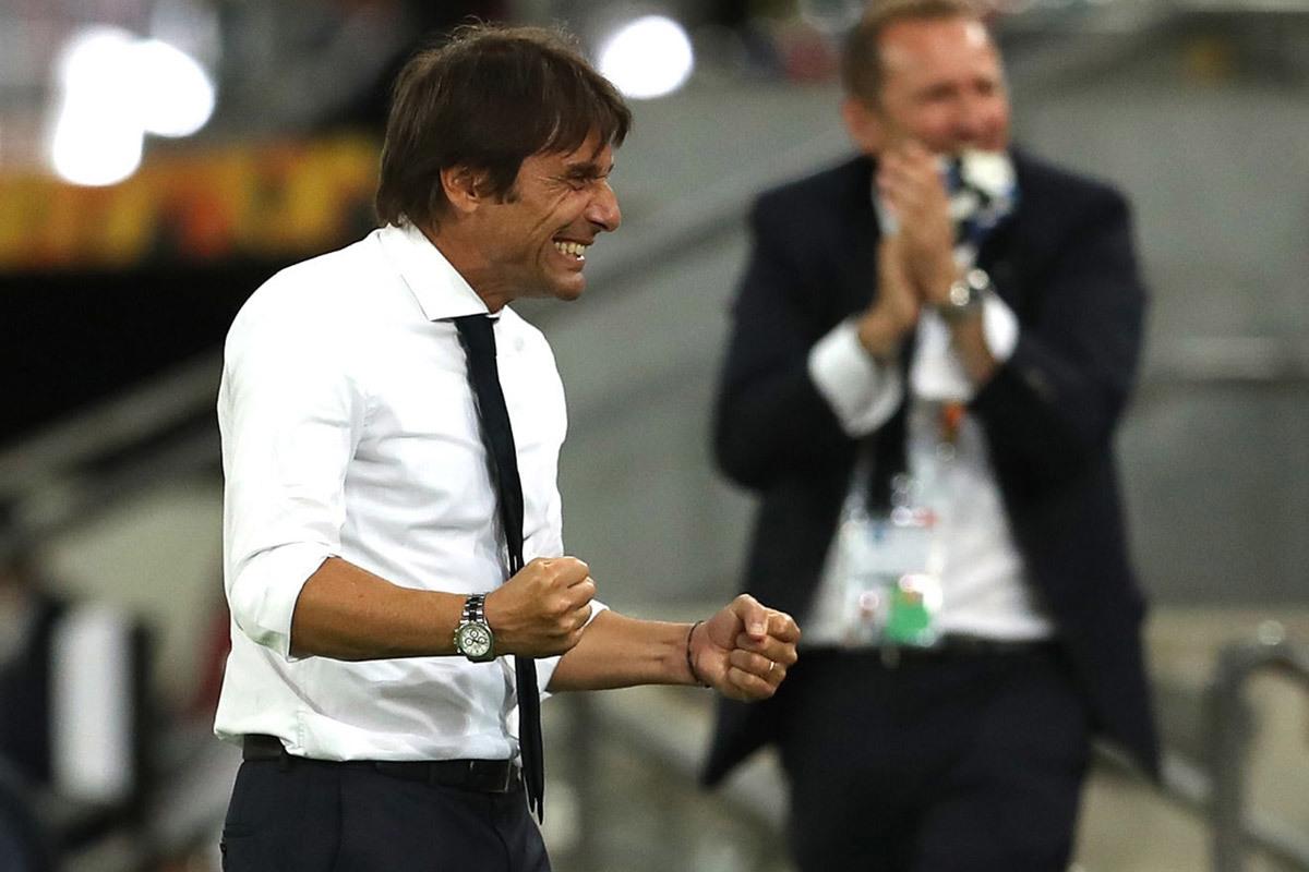 Inter thắng '5 sao', Conte tự tin giành Europa League
