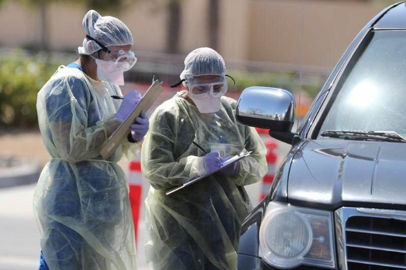 Thế giới 22 triệu ca nhiễm Covid-19, Tổng thống Hàn Quốc ra 4 chỉ thị