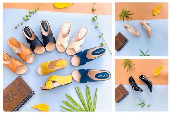Shop giày Minh Thư ra mắt bộ sưu tập mới cho quý cô công sở