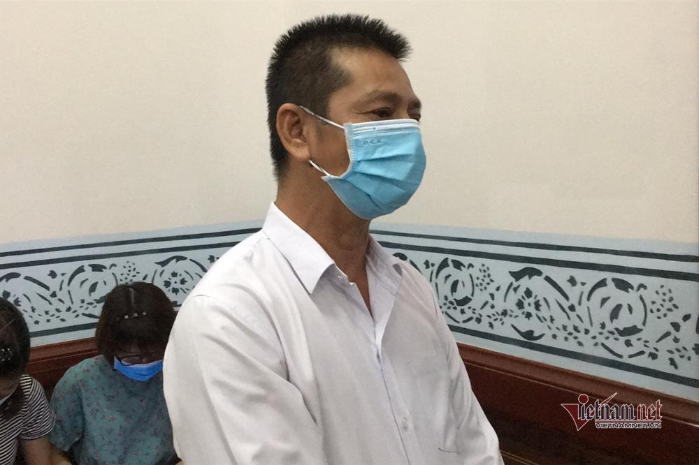 Vụ kiện 'Gánh mẹ: Trương Minh Nhật giảm yêu cầu Lý Hải bồi thường 825 triệu