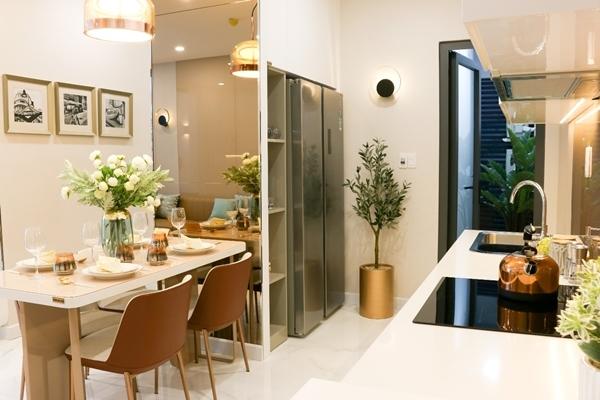 Sắp ra mắt những căn đẹp nhất dự án căn hộ cao cấp Precia