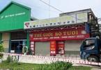 Xử phạt PGĐ Bảo Việt Nhân Thọ Hải Dương cùng vợ vì né khai báo y tế