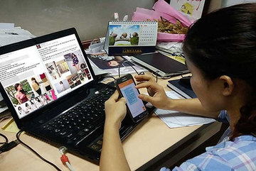 Taxes lost from e-commerce sector during COVID-19