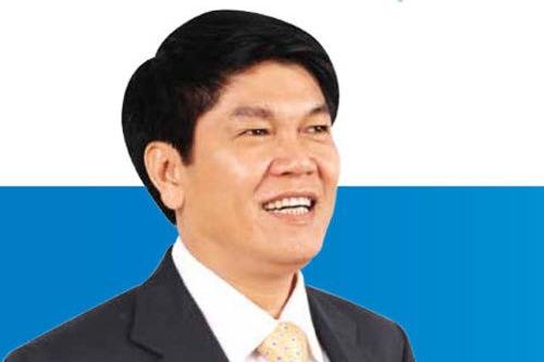 Đại gia Trần Đình Long vững trong tay 1,1 tỷ USD