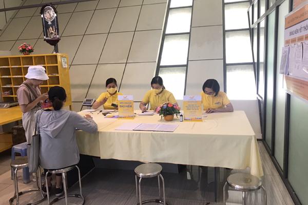 Lạng Sơn triển khai thí điểm bảo hiểm TNDS cho chủ xe Trung Quốc