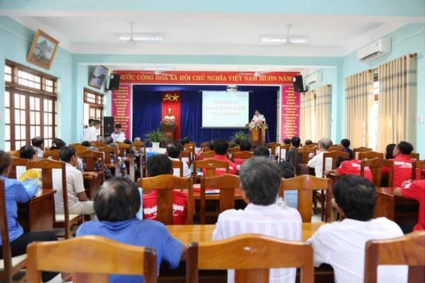 Tuyên truyền Luật Biển Việt Nam, Luật Cảnh sát Biển Việt Nam thông qua cuộc thi 'Em yêu biển, đảo quê hương'