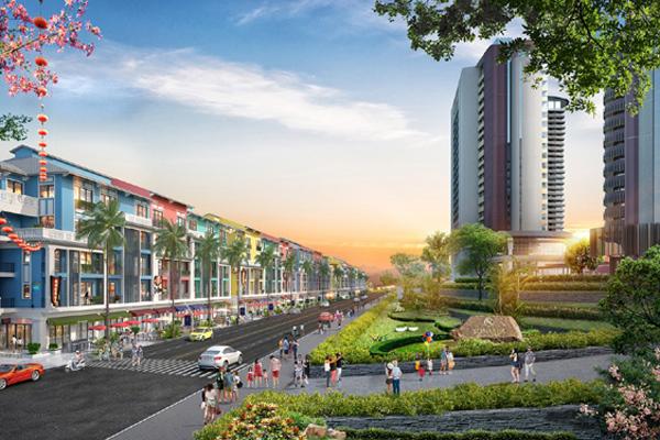 'Át chủ bài' tăng khả năng sinh lời của Singapore Shoptel ở Vân Đồn