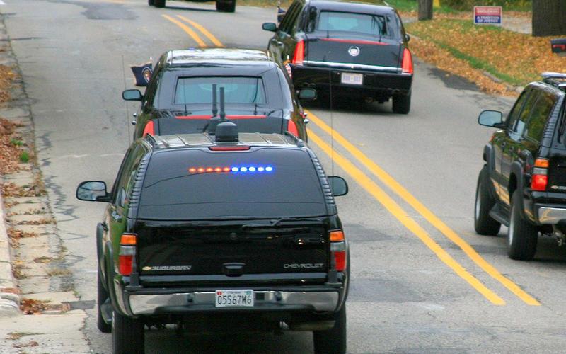 Những chiếc xe chiến đấu cực đỉnh của cảnh sát trên thế giới