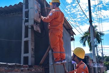 Rút phương án cho người dân lựa chọn điện một giá và điện bậc thang