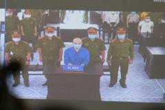Khởi tố 2 kẻ ăn chặn tiền 'người chết' trong đường dây của Nguyễn Xuân Đường