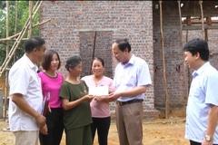 Yên Bình quyết tâm xóa nhà dột nát cho hộ nghèo
