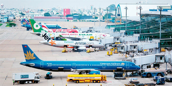 Domestic airlines ask for Government loan of $1.16 billion
