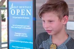 Cậu bé 9 tuổi được hơn 5.000 người làm đơn nhận nuôi