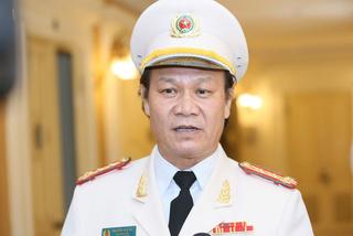 Nỗi khao khát của Đại tá công an Nguyễn Hải chuyên vai tội phạm
