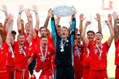 Người hâm mộ Việt Nam được thết đãi Bundesliga miễn phí
