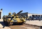Đội tuyển xe tăng Việt Nam thi đấu ở Nga tiếp cận 'chiến mã'