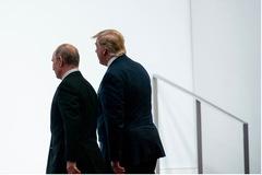 Báo cáo mới kết luận Nga can thiệp bầu cử Tổng thống Mỹ 2016