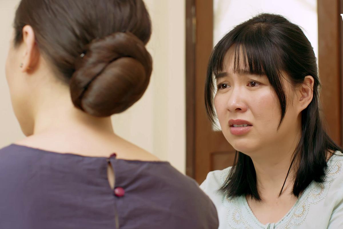 'Gạo nếp gạo tẻ 2' tập 29, Bảo Châu bất ngờ khi được thiếu gia quan tâm