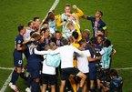 Giải mã hiện tượng Leipzig, PSG lần đầu vào chung kết C1